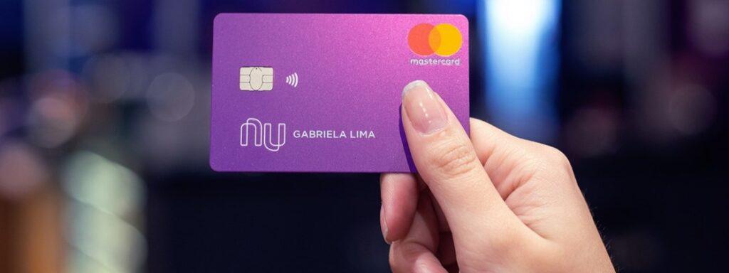 Top 5 Cartões de crédito de aprovação imediata