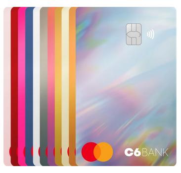 Cartao Rainbow LGBTna cor arco ires fonte SiteC6